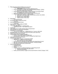 BIOL 1902 Lecture Notes - Rumen, Depth Perception, Parasitism