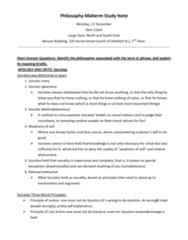 philosophy-midterm-study-note-docx
