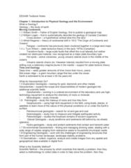 EESA06 Textbook Notes.docx