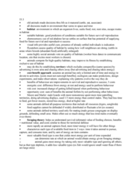 CHEM 1F92 Lecture Notes - Circadian Rhythm, Circadian Clock, Haliotis Rufescens