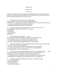 soc-103-test-1-answers-doc