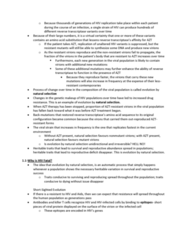 55-100 Lecture Notes - Macrophage, Drug Resistance, Dendritic Cell
