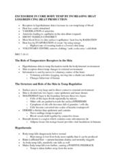 CHEM 212 Lecture Notes - Ventricular Fibrillation, Subcutaneous Tissue, Adipose Tissue