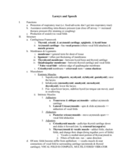 BIOL 1004 Lecture Notes - Exhalation, Fundamental Frequency, Lamina Propria