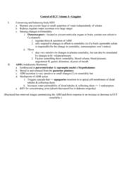 BIOL 1840U Lecture Notes - Angiotensin, Posterior Pituitary, Supraoptic Nucleus
