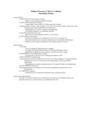 BIOL 1840U Lecture Notes - Ileum, Endoplasmic Reticulum, Chylomicron