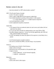 Biochemistry 2280A Lecture Notes - Xeroderma Pigmentosum, Benzene, Basal Lamina