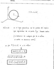 algebra 1 - theory