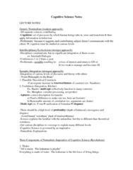 cognitive-science-notes-docx