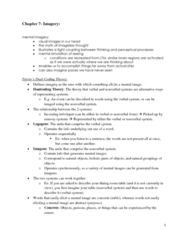 PSYC 213 Study Guide - Midterm Guide: Social Contract, Pragmatics, Visual Cortex