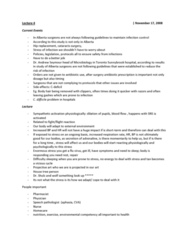 hsm330-lecture-4-notes