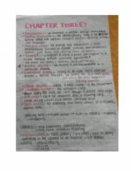 Chapter 3- Psychology.docx