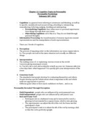 chapter-12-cognitive-topics-in-personality-docx