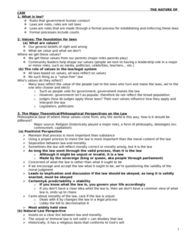 CRIM 135 Study Guide - Final Guide: Canadian Judicial Council, Consolidated Laws Of New York, Criminal Negligence