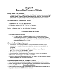 ACTG 2P40 Study Guide - Willful Blindness
