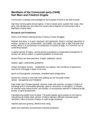 Manifesto of the Communist party.docx