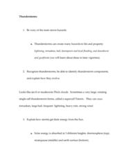 GEOL 2207 Study Guide - Final Guide: Leading Edge, Fujita Scale, Haboob