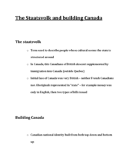 the-staatsvolk-and-building-canada-docx