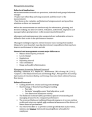 ACCY 130 Lecture Notes - Acca Sellowiana, Opportunity Cost, Kiwifruit