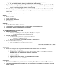 AYB250 Lecture Notes - Lecture 7: Salary Packaging, Average Weekly Earnings, Corporations Act 2001