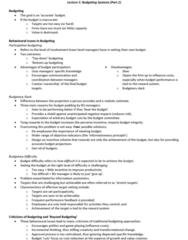 AYB321 Lecture Notes - Schlumberger, Radical Change, Ikea