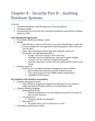 chapter-4-security-part-ii-auditing-database-systems-docx