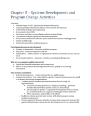 MGAD30H3 Chapter Notes - Chapter 5: Externals, Raaf Support Command, Internal Audit