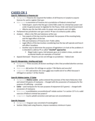 CRIM 230 Study Guide - Absolute Liability, Actus Reus, Sexual Assault