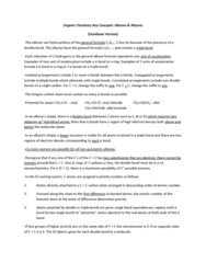 Chemistry 1027A/B Lecture Notes - Stereochemistry, Vinyl Chloride, Atomic Number