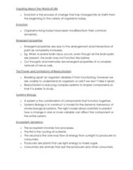 bio1011-exam-revision-notes-for-entire-semester