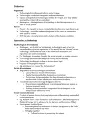 SOSC 111 Lecture Notes - Norbert Elias, Martin Heidegger, Social Constructionism