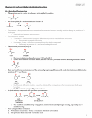 CHM247H1 Chapter Notes - Chapter 22: Command And Control, Diethyl Malonate, Enamine