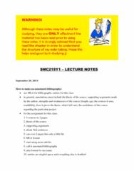 smc219y1-lecture-notes-3-docx