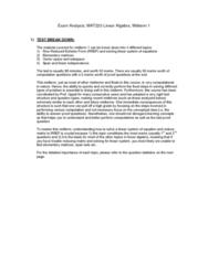 mat223-term-test-1-exam-breakdown-and-analysis
