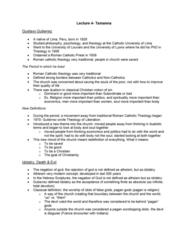 Summary of Nostra Aetate - scribd.com