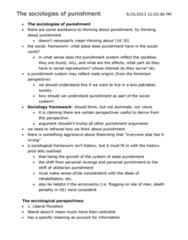 WDW101Y1 Lecture Notes - Rhetorical Question, Antonio Gramsci, Primitive Communism