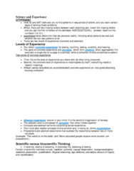 SOCA01H3 Chapter Notes - Chapter 2: Sampling Frame, Sampling Probability, Norc At The University Of Chicago