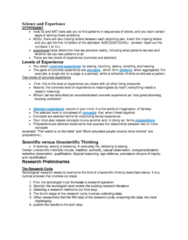 SOCA01H3 Chapter Notes - Chapter 2: Norc At The University Of Chicago, Contingency Table, Sampling Frame
