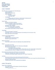 hst702-final-exam-review