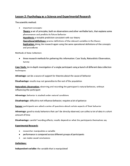 PSYC 1000 Study Guide - Final Guide: Object Permanence, Hearing Aid, Inner Ear