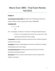 MACRO ECON 1BB3 - FINAL EXAM REVIEW.docx