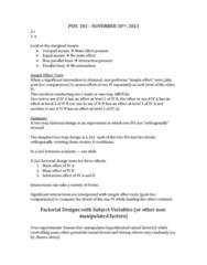 PSYC 201 – NOVEMBER 20TH.docx