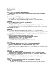 des127-final-study-guide-part-1-cradle-to-cradle-ch1-6
