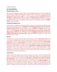 CCT210H5 Study Guide - Final Guide: Cass Sunstein, Semiotics, Online Dating Service