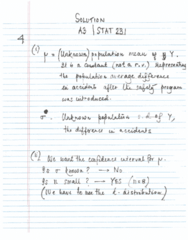 STAT 231 Assignment 3 Solution.pdf