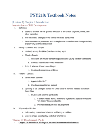 psy210-textbook-notes-chapter-1-docx