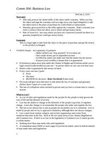 comm-304-full-notes-1-1-docx