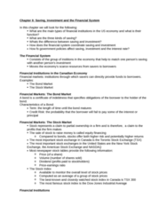 ECON 1000 Lecture Notes - Government Budget Balance, Loanable Funds, Longrun