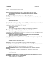 PSYC 1000 Study Guide - Physical Attractiveness, Polygynandry, David Buss