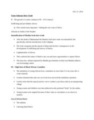 POL 3115 Lecture Notes - Lecture 6: Dum Diversas, Institutional Economics, Nationstates